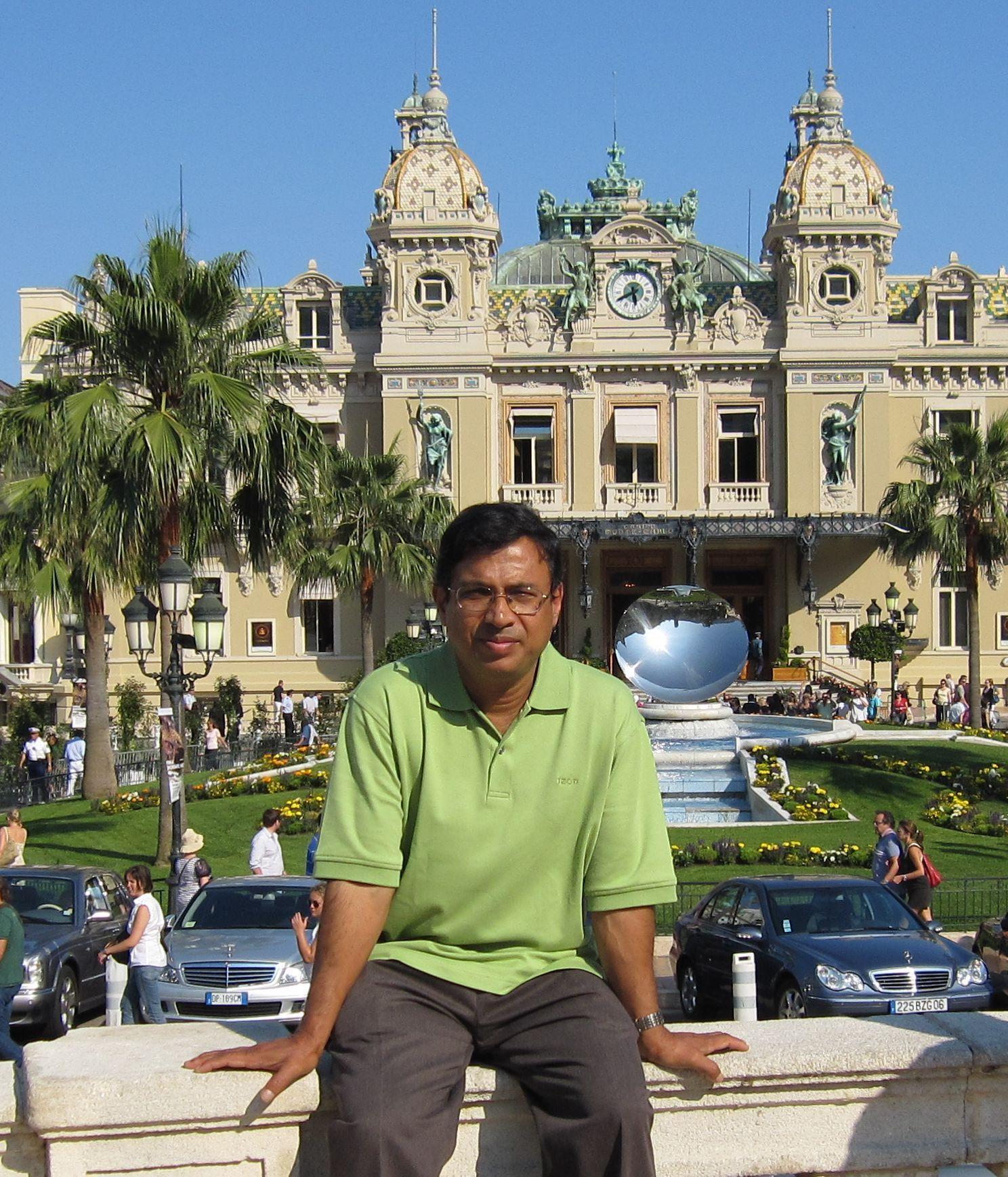 Sujit  Nayak