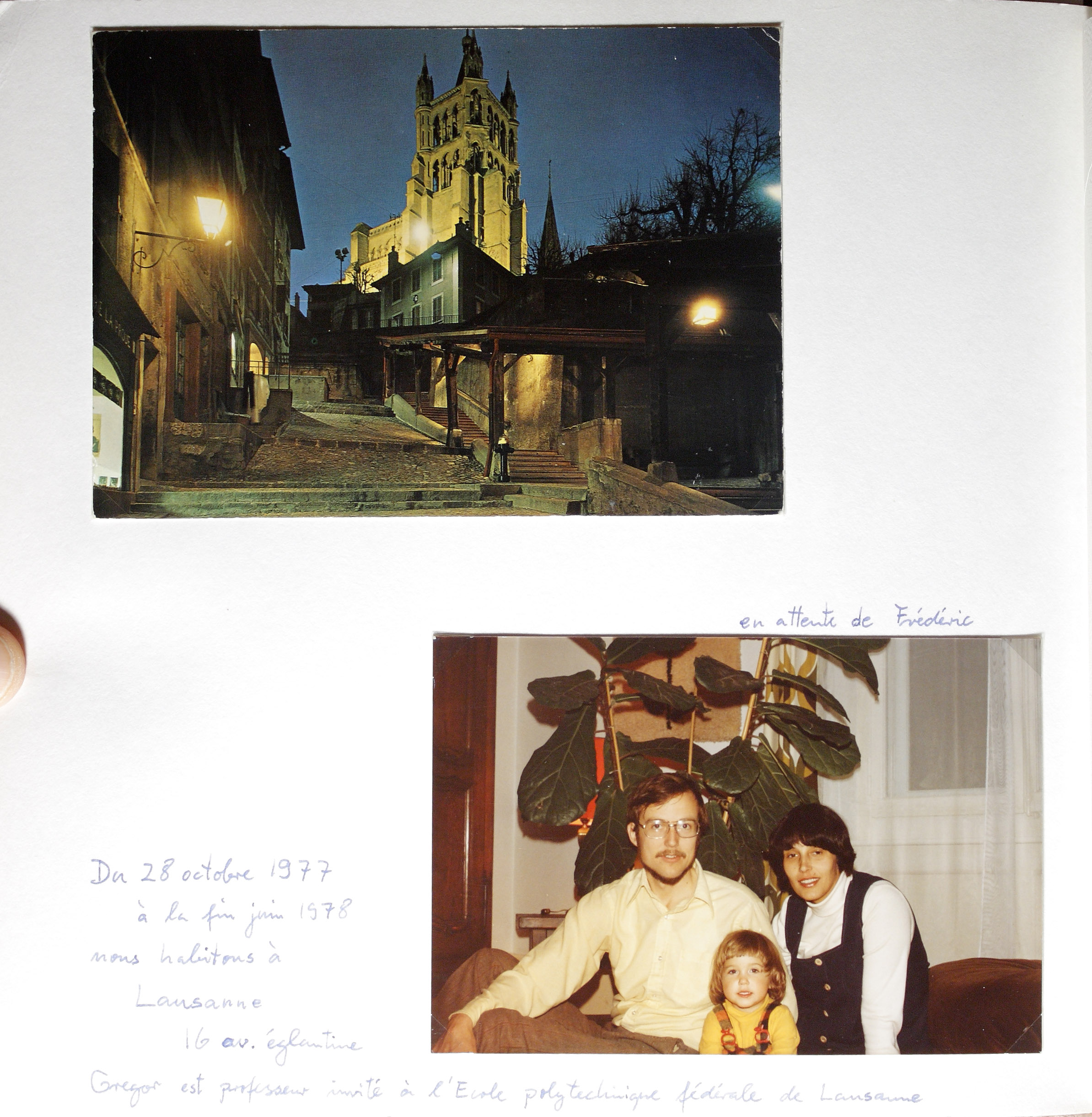 1977-78 - I was invited prof at EPFL, Lausanne.jpg 6.5K