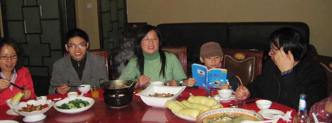 2009 - 2 months in Xiangtan with prof Liu - good-bye party (b).jpg 4.5K