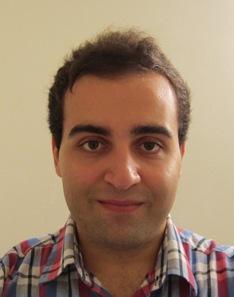Jury: Prof. Jihn Oommen (Carleton)